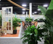 Interior Plants, Special Events